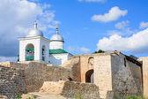 Izborsk. ancienne forteresse — Photo