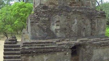 Temples in Sri Lanka — Stock Video