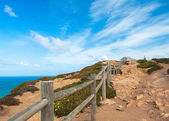 Cabo da Roca — Стоковое фото