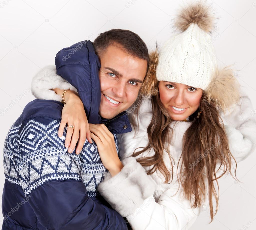 Фото семейные пары в одежде 9 фотография