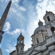 Italy, Rome, Piazza Navona — Stock Photo