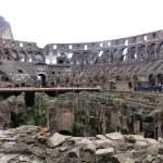 Italy, Rome, Colosseum — Stock Photo #31874515