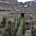 Italy, Rome, Colosseum — Stock Photo #31874561