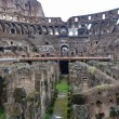Italy, Rome, Colosseum  — Stock Photo