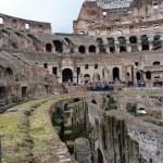 Italy, Rome, Colosseum — Stock Photo #31874697