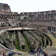 Italy, Rome, Colosseum — Stock Photo #31874807