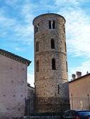 Italy, Ravenna, church of Santa Maria Maggiore — Stock Photo