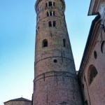 Italy, Ravenna, church of San Giovanni e Paolo — Stock Photo #32654273