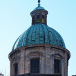 Italy, Ravenna, the cathedral dome — Stock Photo