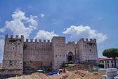 Emperors castle, Prato, Tuscany, Italy — Foto Stock