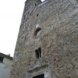 Stock Photo: Italy, Sarzana, parish of St Andrew