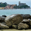 View of Lerici, Liguria, Italy — Stock Photo #36239271