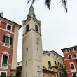 Lerici main square, Liguria, Italy — Stock Photo #36239311
