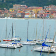 Bay of Lerici, Liguria, Italy — Stock Photo #36239337