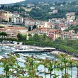 View of Lerici, Liguria, Italy — Stock Photo #36239345
