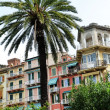 Streets of Lerici, Liguria, Italia — Stock Photo #36239737