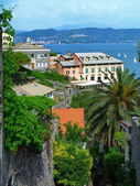 Italy, Bay of Portovenere — Stock Photo