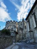 Chartreuse of Villeneuve-les-Avignon, France — Foto Stock