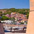 Rio Marina, Elba island - Italy — Stock Photo