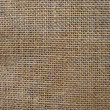 Brown sack fabric background,vertical — Stock Photo #37653189