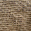 Brown sack fabric background,vertical — Stock Photo #37653217