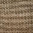 Brown sack fabric background,vertical — Stock Photo #37653295