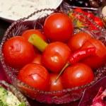 Tomato — Stock Photo #37822749