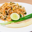 Pad Thai — Stock Photo #31528689