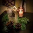 Christmas Props decoration Props — Stock Photo #36518363