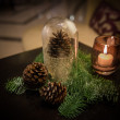 Christmas Props decoration Props — Stock Photo #36520829