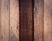 Wood planks texture background — Stock Photo
