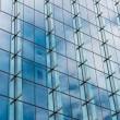 Modern office building abstract architecture details — Stock Photo #49617733