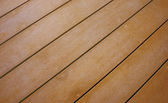 Wood plank texture background in diagonal orientation — Stock Photo