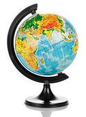 School globe — Stock Photo