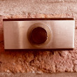 Vintage Doorbell In Sepia — Stock Photo #37084121