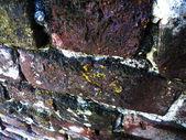 Brick Wall — Stockfoto