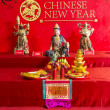 Chinese Lunar New Year — Stock Photo #39695805