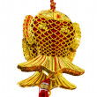 Chinese Lucky Charm — Stock Photo #39696001