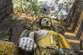 Karen Buddha Statue  — Foto de Stock