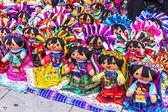 メキシコの人形 — ストック写真