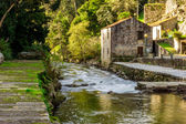 Old Water mill — Stock Photo