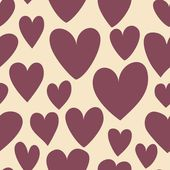 Heart background — Stock vektor