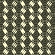 Abstract seamless spirals pattern, background.  — Stock Vector #32059445