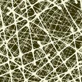 Modern stylish 3d texture of mesh. — Stock Vector