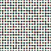 像素无缝图案 — 图库矢量图片