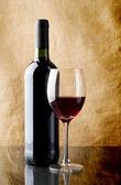 Red wine — Stock Photo