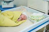 Newborn.  — Stock Photo
