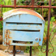 Old Mailbox — Stock Photo