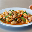 Spicy Stir Fried — Stock Photo #32056441