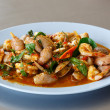 Spicy Stir Fried — Stock Photo #32057475